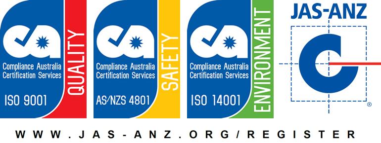 Compliance Australia Certification Services - JAS-ANZ