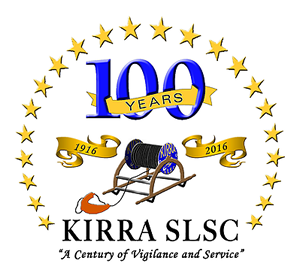 Kirra Surf Life Saving Club 100 Years