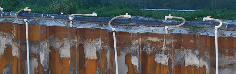 Best Water Filtration System >> Well Point Dewatering | ASP Piling & Dewatering Systems